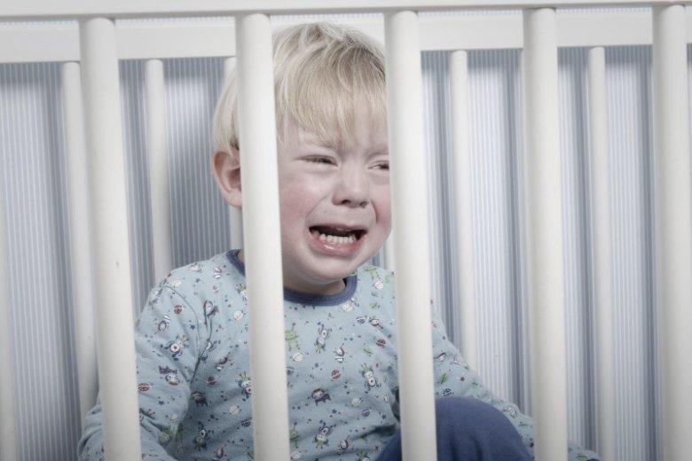 Czym grozi pozostawienie dziecka choć na chwilę samego?