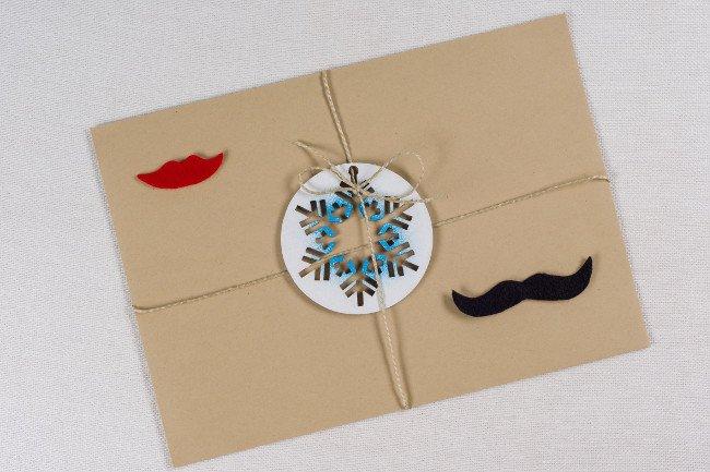 Jak napisać list do Mikołaja z dzieckiem?