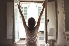 Metoda 5-2-20 pozwoli ci z energią i optymizmem zacząć dzień