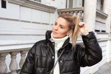 Kasia Tusk pierwszy raz po porodzie.