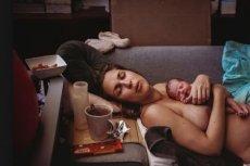 Najlepsze zdjęcie z porodu - Birth Photography Image Competition 2020