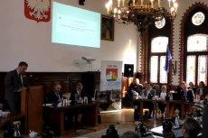 Tak 16 września wyglądało posiedzenie Rady Miasta