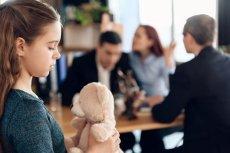 Rozwody a edukacja seksualna