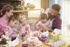 Kiedy jest Wielkanoc