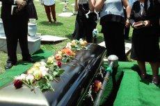Czy dzieci powinny uczyć się o śmierci?