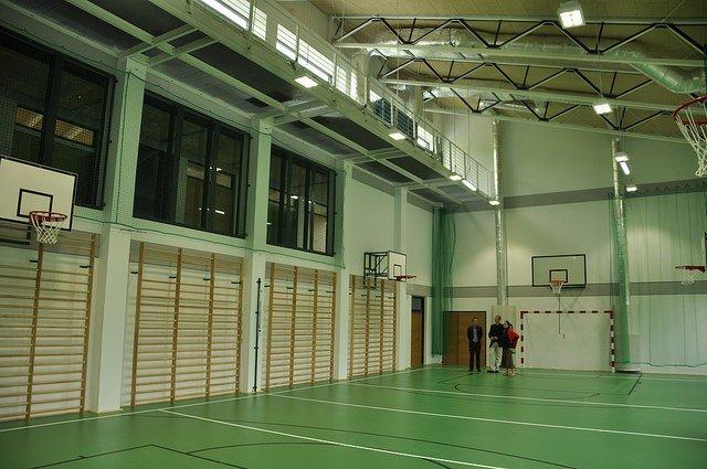 Otwarcie eko szkoły w Chotomowie (gm. Jabłonna).•
