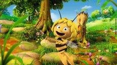 "Pszczółka Maja i "" King Willy"""