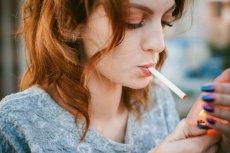 Palenie a ciąża