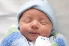 W Oświęcimiu urodziło się dziecko o wyjątkowym imieniu.