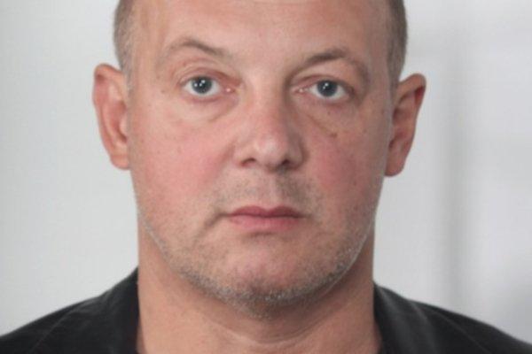 Piotr Boszko jest poszukiwany listem gończym