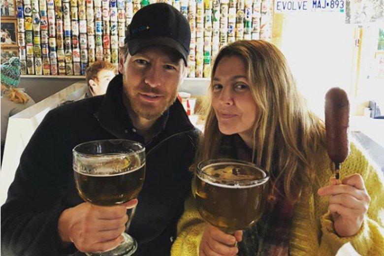 Drew Barrymore, Will Kopelman, rozwód, relacje