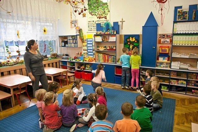 Szkarlatyna w przedszkolu może szybko się rozprzestrzeniać