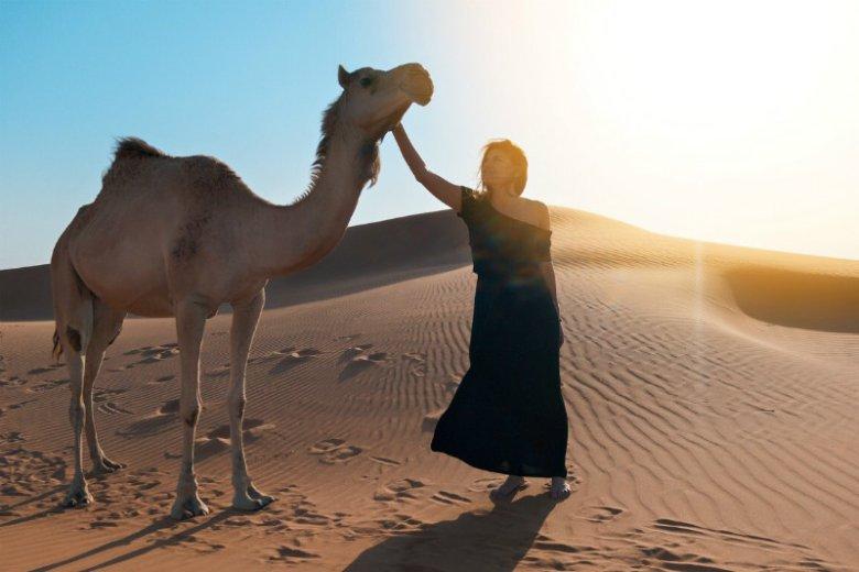 Jak się żyje Polce w Dubaju? Za ekspertkę w tej dziedzinie może się uważać Sylwia Przeplata, która od 2 lat mieszka i pracuje w popularnej wśród turystów metropolii Zjednoczonych Emiratów Arabskich
