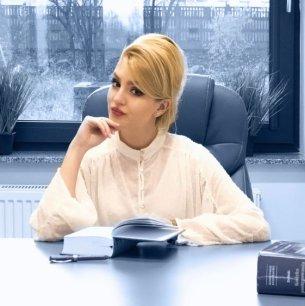 Adwokat Dagmara Jagodzińska  Kancelaria Prawa Rodzinnego w Bielsku-Białej