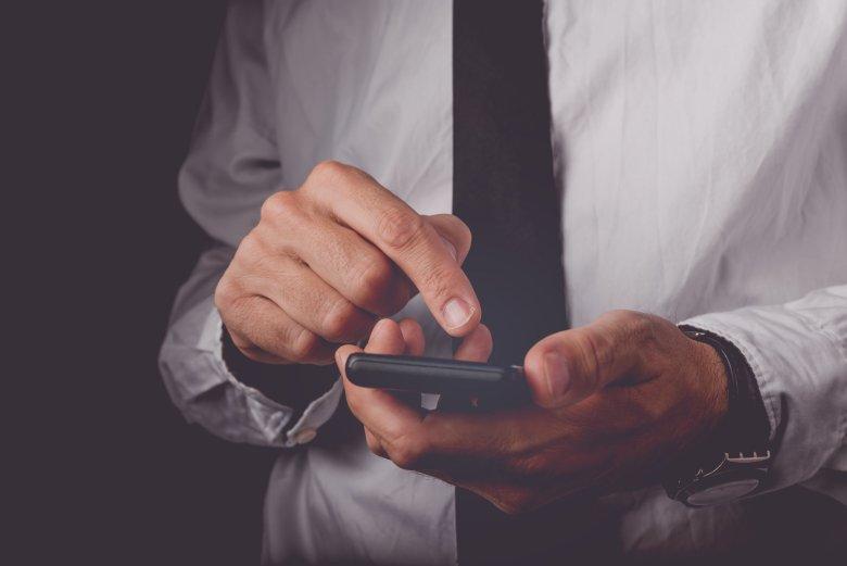 Wykorzystanie aplikacji mobilnej, nigdy nie było tak absurdalne