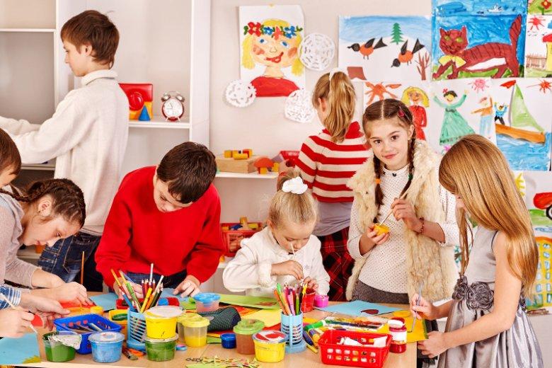Kluby nie tylko rozwijają dziecięce pasje, ale przede wszystkim otwierają je na kontakt z rówieśnikami