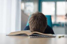 Co zrobić, by dziecko chciało się uczyć?