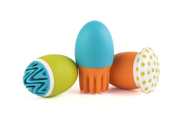 Wodne solniczki dla dzieci to jeden z najnowszych designerskich trendów