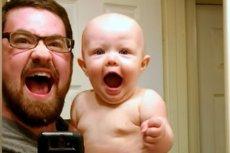 30 zdań, które mówisz do swojego dziecka i pijanego kumpla XD