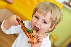 Niedożywione są także dzieci z zamożnych domów. Dzieje się tak, gdy ich dieta nie jest prawidłowo zbilansowana.
