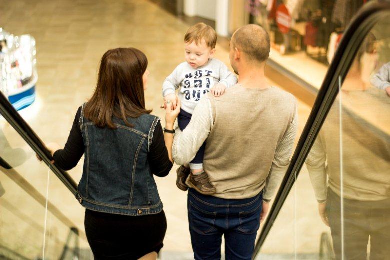Warszawa jest miastem dla rodzin najprzyjaźniejszym