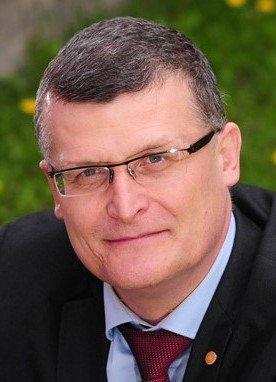 dr Paweł Grzesiowski, ekspert z Instytutu Profilaktyki Zakażeń