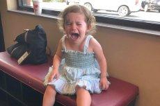 Dlaczego dziecko płacze? List, który wiele wyjaśnia.