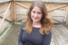 Aleksandra Zielińska urodziła się z wrodzoną wadą - rozszczepem kręgosłupa.