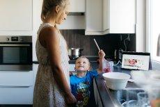Jak ułatwić sobie życie, gdy ma się w domu kilkulatka, którego rozpiera energia?