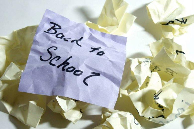 Czy powrót do szkoły dziecka jest większym stresem dla jego rodziców?