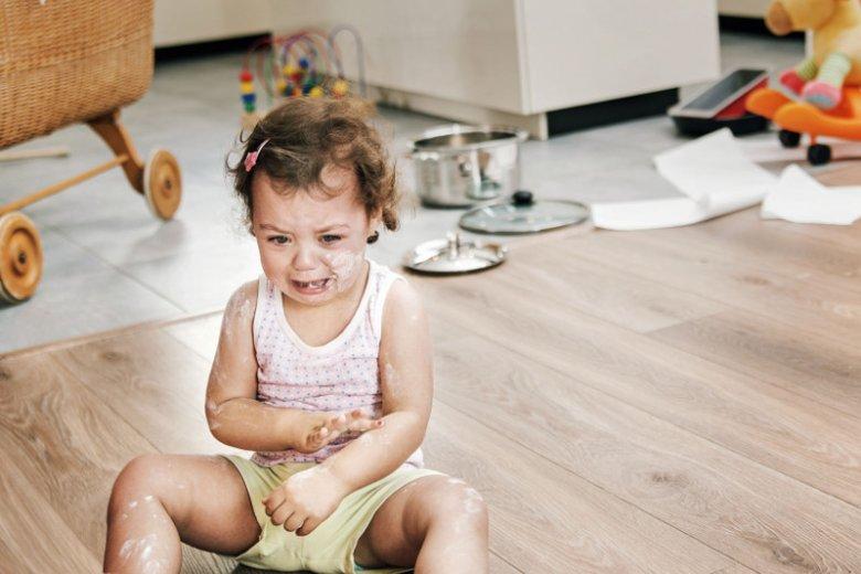 Nasze pokolenie nie może uwolnić się od kupowania dzieciom zabawek.