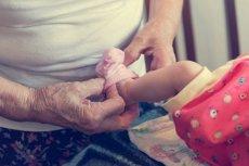 Dzień Babci i Dziadka.