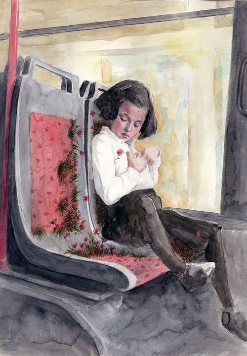 The Art of Beatriz Martin Vidal