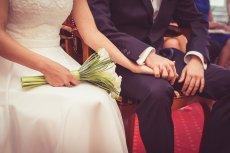 Gołębie na weselu to popularna atrakcja