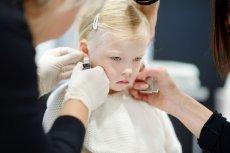 Czy przekłuwanie uszu jest na pewno korzystne dla dzieci?