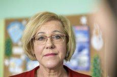 Nauczyciele przeciw Barbarze Nowak. Chcą, by Zalewska wyciągnęła konsekwencje