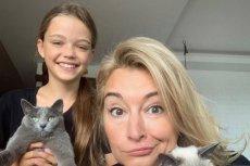 11-letnia Marysia jest córką Martyny i nieżyjącego już płetwonurka Jerzego Błaszczyka