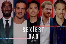 """Magazyn """"People"""" uznał księcia Harry'ego za najseksowniejszego żyjącego ojca na świecie"""