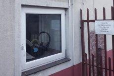 Pierwsze dziecko w Oknie Życia w Kutnie