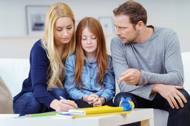 Rodzice chcą dla dzieci jak najlepiej, ale nie zawsze myślą przyszłościowo.