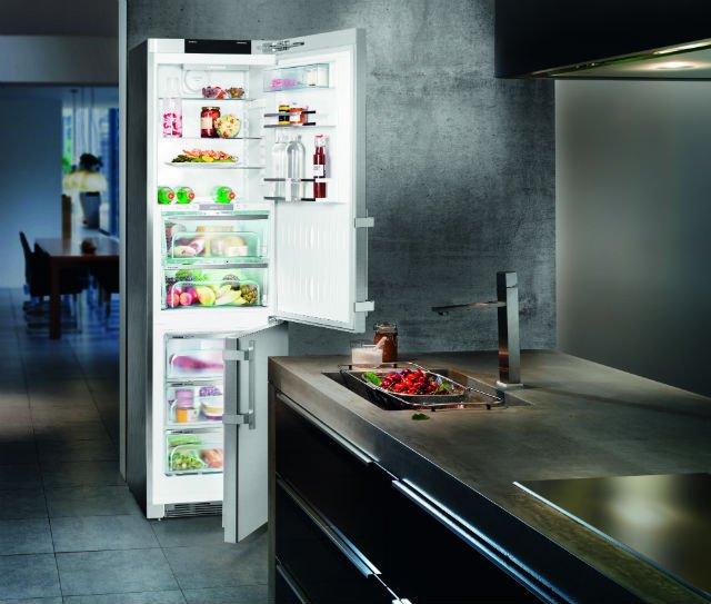 Dzięki technologii BioFresh produkty schowane w lodówce będą świeże 3 razy dłużej.