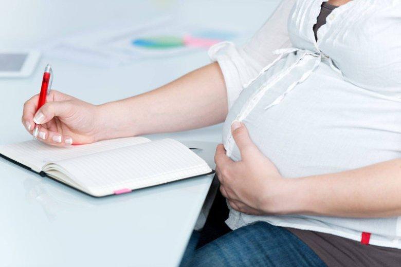 Kolejne zmiany dla pracujących kobiet, które zajdą w ciążę.