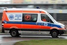 Brodnica: 2-latka zmarła dzień po wizycie u lekarza