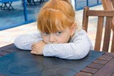 Dzieci, jakie są, każdy widzi. Nie zawsze chce jednak widzieć w restauracji...