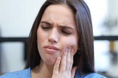 Co robić, gdy ciężarną boli ząb?