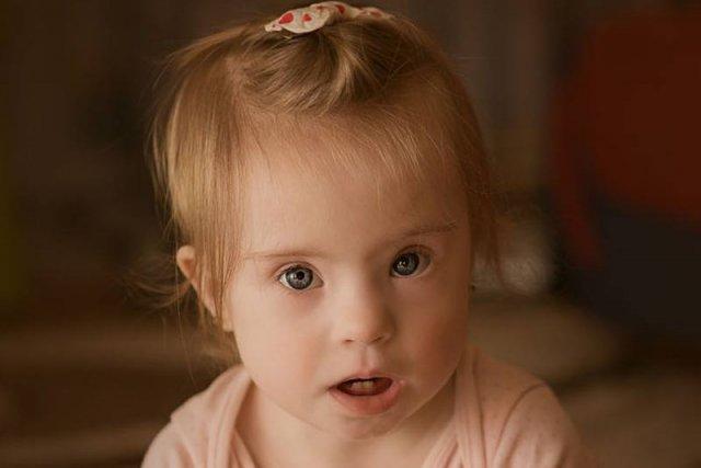 """Matka do lekarza: """"Proszę żałować, że nigdy nie pozna pan mojej córki""""."""