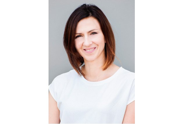 Monika Pyrek-Rokita