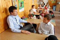 Rzecznik Praw Dziecka chce pozostawienia maks. 25 uczniów w klasie