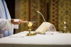 Specjalna modlitwa ma zabrzmieć w polskich kościołach w najbliższy piątek