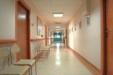 13-miesięczne dziecko trafiło do szpitala po zatruciu antydepresantami.